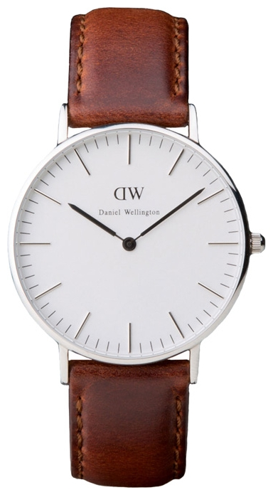 Wrist watch Daniel Wellington for Women - picture, image, photo