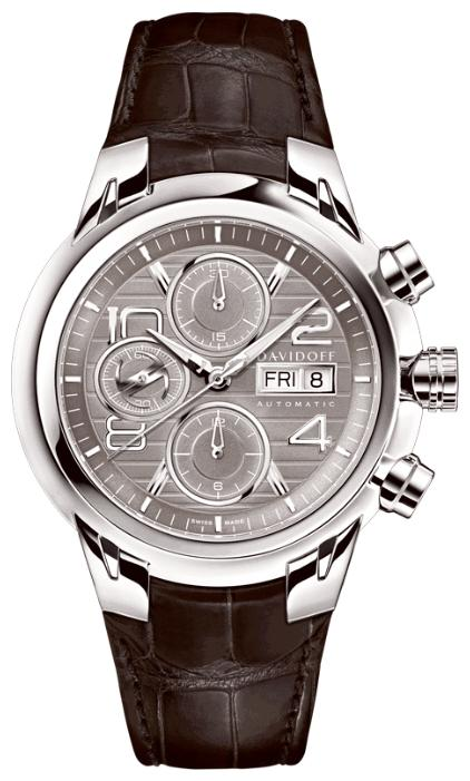Wrist watch Davidoff for Men - picture, image, photo