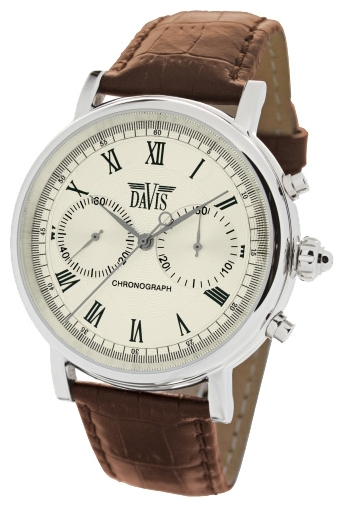 Wrist watch Davis for Men - picture, image, photo