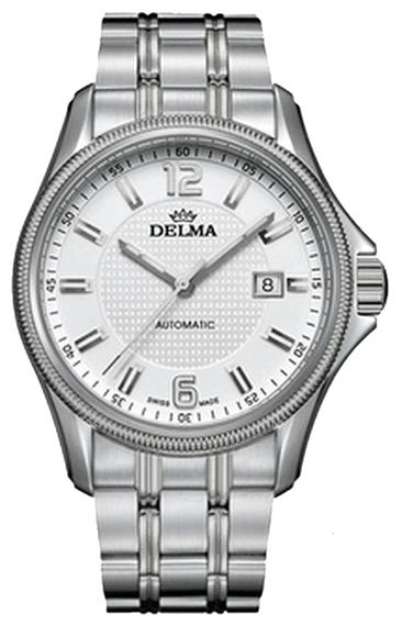 Wrist watch Delma for Men - picture, image, photo