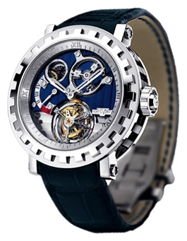 Wrist watch DeWitt for Men - picture, image, photo