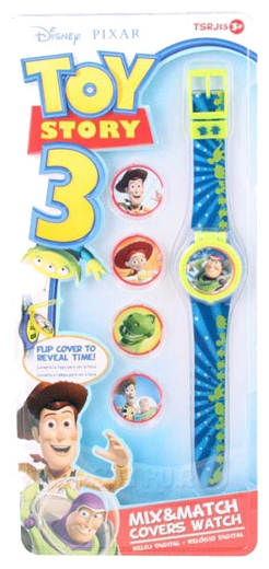 Kids wrist watch Disney TSRJ15 - 1 image, photo, picture