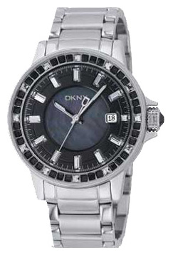 Wrist watch DKNY for unisex - picture, image, photo