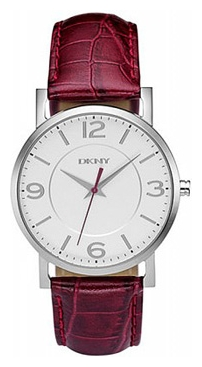 Women's wrist watch DKNY NY8073 - 1 photo, picture, image