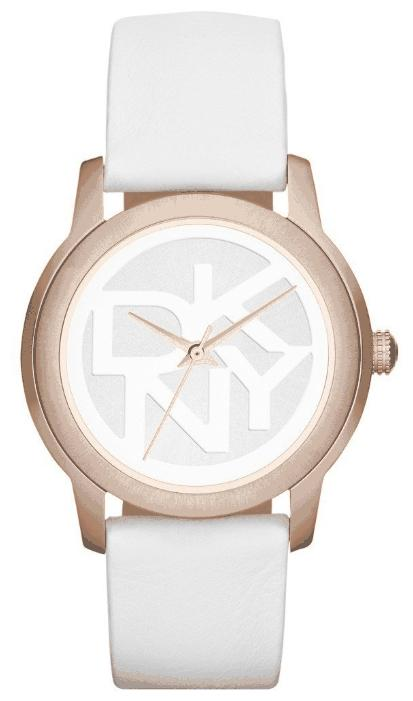 Wrist watch DKNY for Women - picture, image, photo