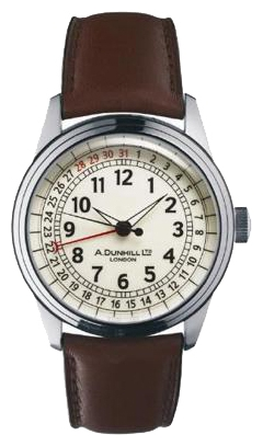 Dunhill DCX400BL wrist watches for men - 1 image, photo, picture
