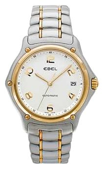 Wrist watch EBEL for unisex - picture, image, photo