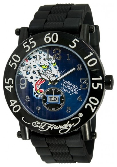 Wrist watch Ed Hardy for Men - picture, image, photo