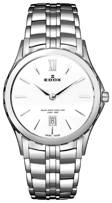 Wrist watch Edox for Women - picture, image, photo