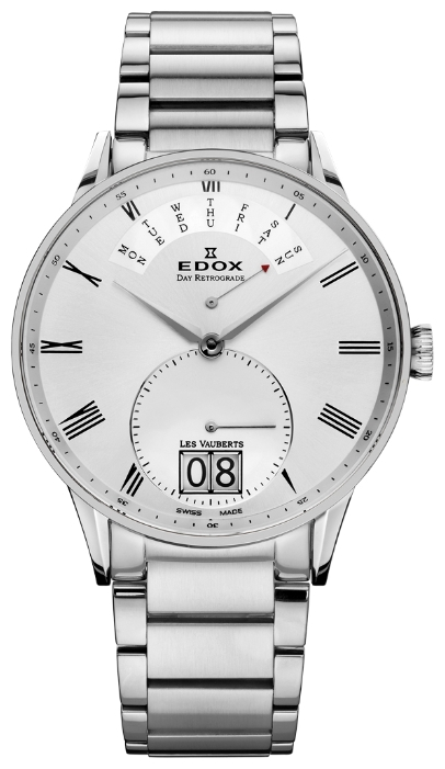 Wrist watch Edox for Men - picture, image, photo