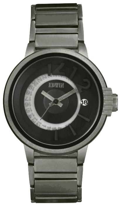 Wrist watch EDWIN for unisex - picture, image, photo