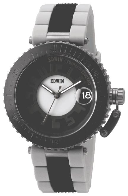 Wrist watch EDWIN for Men - picture, image, photo