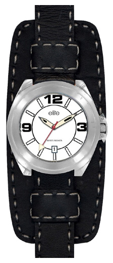 Wrist watch Elite for Men - picture, image, photo