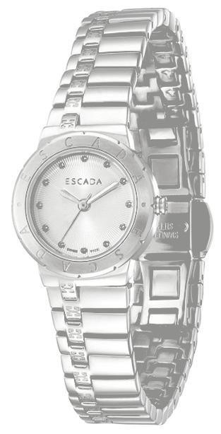 Wrist watch Escada for Women - picture, image, photo