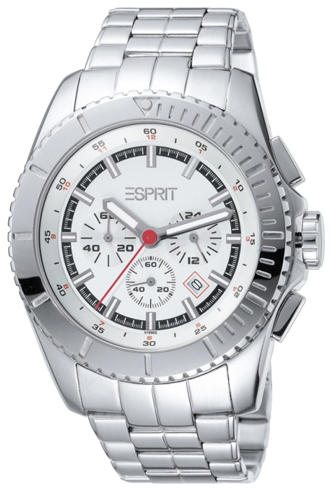 Wrist watch Esprit for Men - picture, image, photo