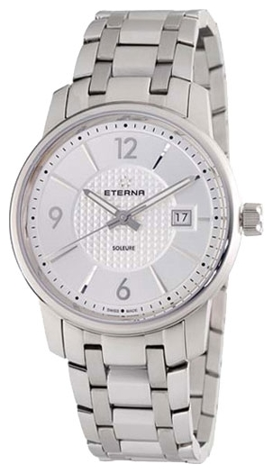 Wrist watch Eterna for Men - picture, image, photo