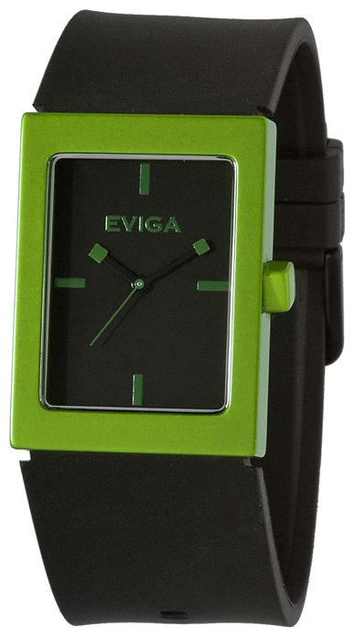Wrist watch EVIGA for Men - picture, image, photo