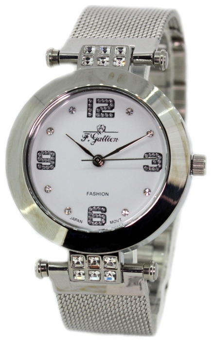 Wrist watch F.Gattien for Women - picture, image, photo