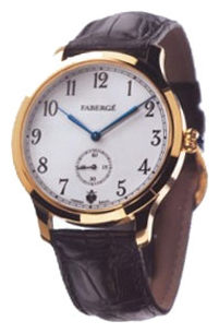 Wrist watch Faberge for Men - picture, image, photo