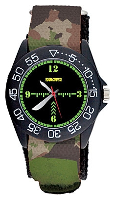 Wrist watch Far Cry 2 Limited Edition for Men - picture, image, photo