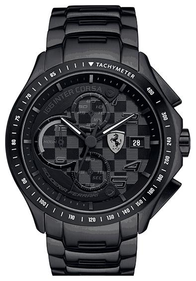 Wrist watch Ferrari for Men - picture, image, photo