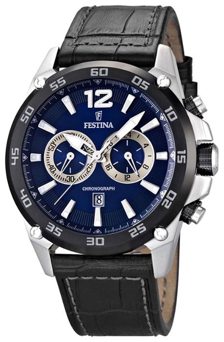 Wrist watch Festina for Men - picture, image, photo