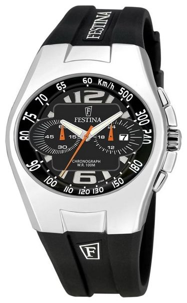 Picture of wrist watches Festina F6715/5
