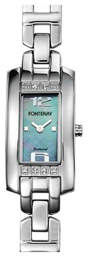 Wrist watch Fontenay for Women - picture, image, photo