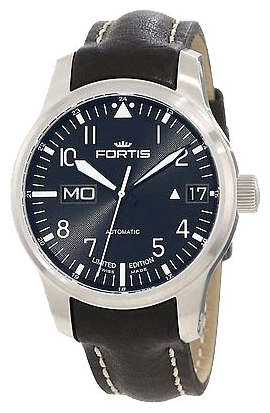 Wrist watch Fortis for Men - picture, image, photo