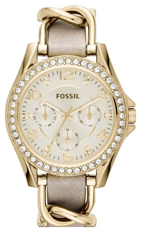 Wrist watch Fossil for Women - picture, image, photo