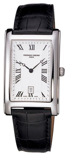 Wrist watch Frederique Constant for unisex - picture, image, photo
