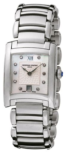 Wrist watch Frederique Constant for Women - picture, image, photo
