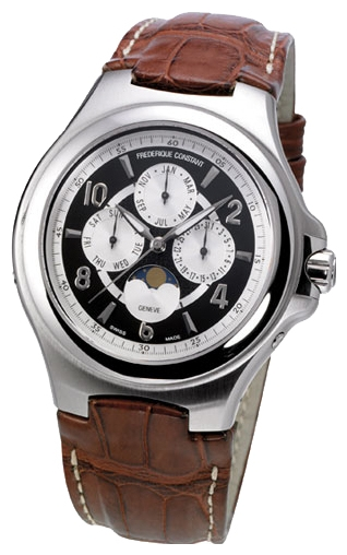 Wrist watch Frederique Constant for Men - picture, image, photo