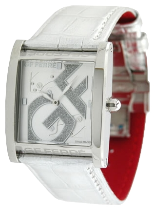 Wrist watch GF Ferre for Men - picture, image, photo