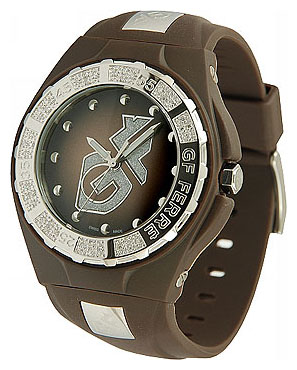 Wrist watch GF Ferre for unisex - picture, image, photo