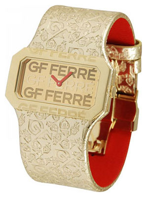 Wrist watch GF Ferre for Women - picture, image, photo