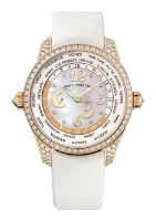 Wrist watch Girard Perregaux for Women - picture, image, photo