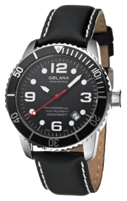 Wrist watch Golana for Men - picture, image, photo