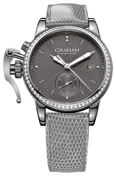 Wrist watch Graham for Women - picture, image, photo