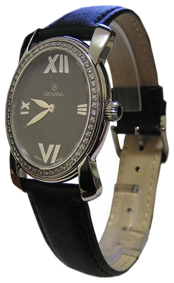 Wrist watch Grovana for Women - picture, image, photo