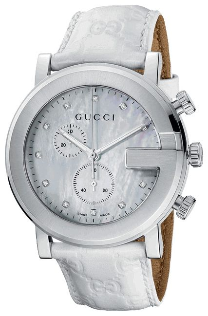 Wrist watch Gucci for unisex - picture, image, photo