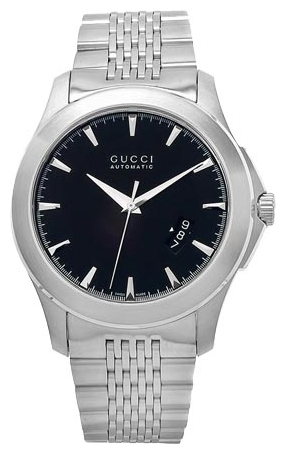 Gucci YA126210 wrist watches for men - 1 image, photo, picture
