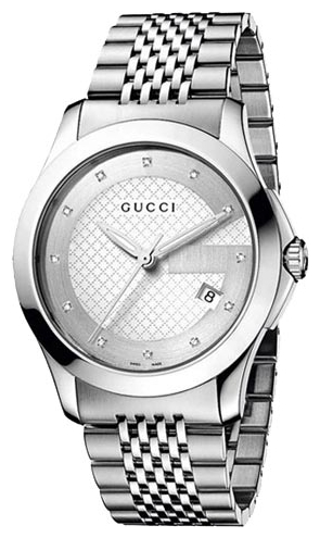 Gucci YA126210 pictures