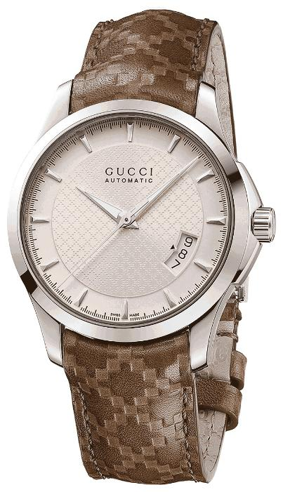 Wrist watch Gucci for Men - picture, image, photo