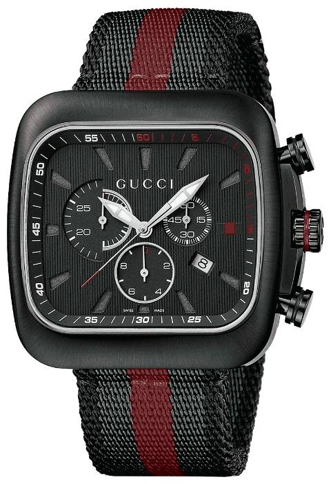 Gucci YA131202 wrist watches for men - 1 image, picture, photo