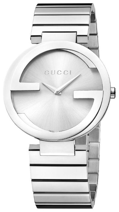 Wrist watch Gucci for Women - picture, image, photo
