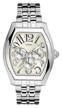 Wrist watch GUESS for unisex - picture, image, photo