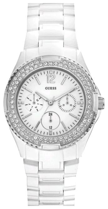 Wrist watch GUESS for Women - picture, image, photo