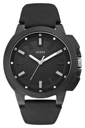 Wrist watch GUESS for Men - picture, image, photo