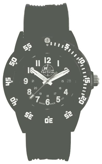 Wrist watch H3TACTICAL for Men - picture, image, photo